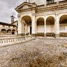 Basilica di Santa Maria Assunta a Clusone - Bergamo - Italy