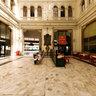Railway Station - Genova - Italy