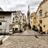 Ponte Aquila a Bressanone - Sudtirol