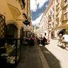 Città Vecchia a Vipiteno - Südtirol