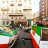 raduno Citroën a Milano