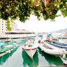 Porto di Camogli - Liguria