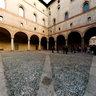 Castello Sforzesco - Rocchetta
