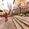 Vecchio Lavatoio a Bergamo Alta