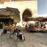 mercato in Piazza Cavalli