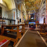 chiesa della Madonna Del Carmine a Casasco d'Intelvi