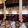 Chapel Royal in Dublin Castle