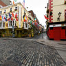 a morning in Temple Bar