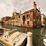 Venezia, campo Castelforte