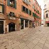 Venezia, Salita Pignater