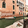Venezia, Rio San Provolo