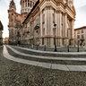 Novara, Basilica di San Gaudenzio