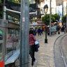 Bus Stop, Antalya