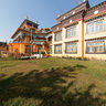 Kangra Bir Tibetan Temple 2