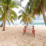 Isla de Jhonny Cay - San Andrés