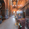 Great Novgorod. Kremlin. The Cathedral of St. Sophia. Interior (2009)