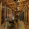 New Construction First Baptist Church Terlton