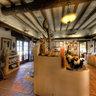 Torrey Pines Visitor Center, Torrey Pines State Natural Reserve, California
