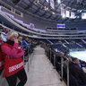 Minsk-Arena, ice hockey
