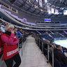 Minsk-Arena, ice hockey