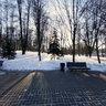 Minsk, Belarus, Childrens Park
