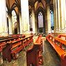 Catedral de Santa Maria en Vitoria (Alava)