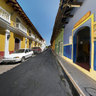 Ave Guzman Granada, Nicaragua
