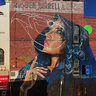 Graffiti Art done by Adnate & t_w_o_o_n_e