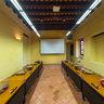 Salón Blas de Lezo — Centro de Formación AECID (Cartagena, Colombia)