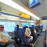 Renfe AVE Serie 103, Barcelona - Zaragoza