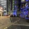 London. Night Cityscape #01
