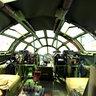 Boeing B-29 Jack's Hack Cockpit