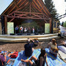 Canmore Folk Festival
