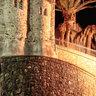 Byzantine oratory Rossano Italy