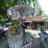 Lovina Beach - Warung Temple