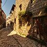 Roman road, Risan