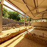 Roman mosaics from II century, Risan