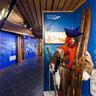 Sami & Skis, Ski museum, Holmenkollen, Oslo