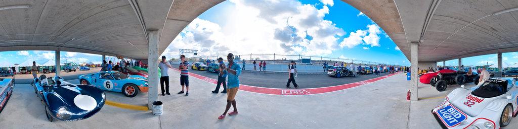Top Gear at Bushy Park Barbados 2014 4