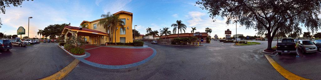 La Quinta hotel Miami North