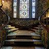 Labassa Stairwell & Ceiling