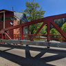 Downieville's Historic Jersey Bridge
