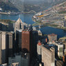 Cropped Pittsburgh Gigapanorama I Master File