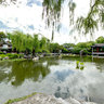 Sydney Chinese Garden of Friendship - Darling Harbour View 02