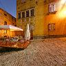Old Labin Croatia Istria