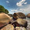Stunning Coast of Phuket Thailand