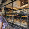 Tel-Aviv Cafe