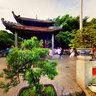 Ngoc Son Temple