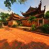 Tay Phuong Pagoda 1