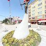 245120 - Mehmetçik Heykeli - Bilecik Sanal Tur